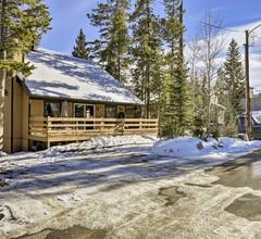Winter Park Home mit Whirlpool - zu Fuß zum Resort! 2
