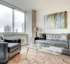 Schönes Studio-apartment in Jersey City 2