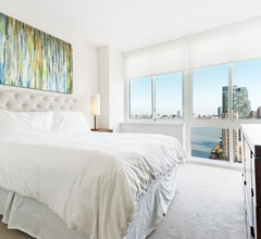 Schönes Studio-apartment in Jersey City 1