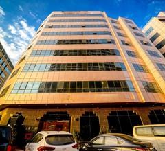 Deluxe Suite vor der Haustür der Sharjah Mall 2