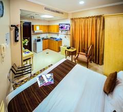 Deluxe Suite vor der Haustür der Sharjah Mall 1