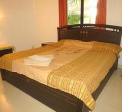 19) Ruhige Serviced Apartment Schlaf 6 & Wi-Fi 1