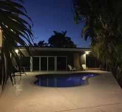 Hemingway Rückzug, kommen und bleiben Sie im Herzen von Miami am besten gehüteten geheimen Ort 1