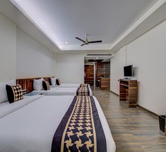 Crazy Homes Stay mit großartiger Lage / Goa 2