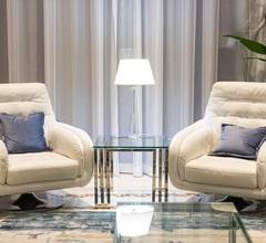 Versace Villa in Palm Jumeirah 2