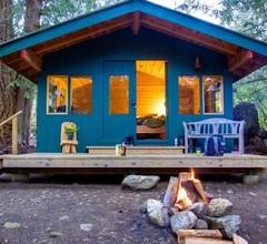 Strongwater Camping und Hütten - Strongwater Camping und Hütten 1