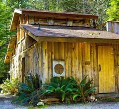 Strongwater Camping und Hütten - Strongwater Camping und Hütten 2