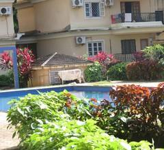 38) Studio Apartment Central Calangute 2