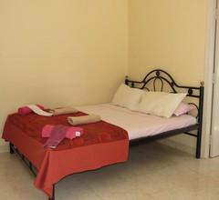 38) Studio Apartment Central Calangute 1