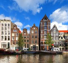 Mercedes Bed&Breakfast Amsterdam 1