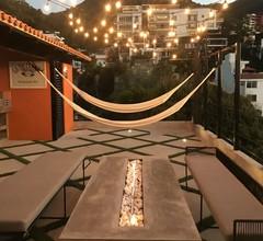 Lofts On Basilio: Romantische Zone / Loft mit 1 Schlafzimmer / NEUES GEBÄUDE 201 2
