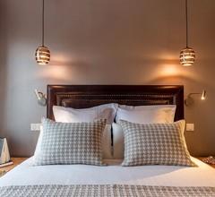 Be You Luxury Apart'Hôtel - La Poudrée 1