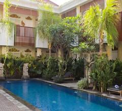 Das Nyaman Bali Hotel - ruhig gelegen in Kuta 2
