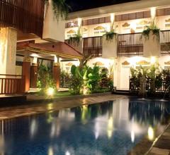 Das Nyaman Bali Hotel - ruhig gelegen in Kuta 1