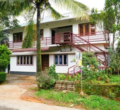 1BHK Charming Home Bleiben Sie in der Nähe des Chengulam Reservoirs 1