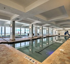 New! Daytona Beach Studio w/ Ocean Views & 4 Pools 2