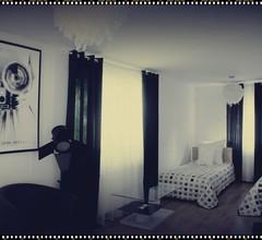 CINEMA STUDIO-YOUR HOME IN DER NÄHE VON FRANKFURT FLUGHAFEN 1