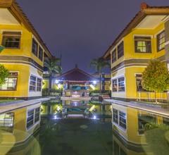 Sanur, 2 Schlafzimmer - Hidden Paradise Villas 2