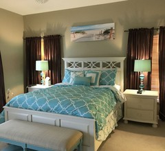 Schöne und komfortable Wohnung in wunderschöner Wohnanlage von Veranda 1
