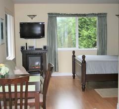 Innspire - Ocean View Terrace Suite - Halfmoon Bay 2