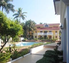 Sea Breeze Luxury 2 BHK Wohnung, Betalbatim, Goa 2