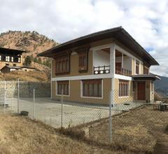 Bhutan Tourer HomeAway, friedliche und unglaubliche Aussicht 1