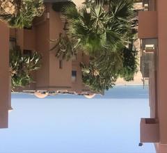Apartment in einem luxuriösen Anwesen am Wasser 2