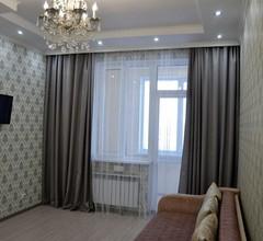 """1 комнатная квартира в ЖК """"Экспо бульвар"""" 2"""