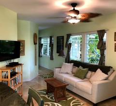 """Koi Palms Luxury Cottage 'kurzer Fußweg zum Kailua Beach 2"