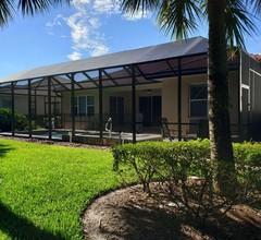 Florida Pool-Home-Urlaub in Timber Ridge of Gateway! 2