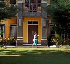Sanur, Elegante 2-Bett-Villa 1