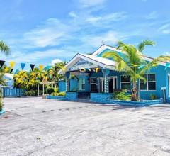 Wunderschöne Villa am Meer, tolle Lage, in der Nähe von Georgetown ** Neue Besitzer ** 2