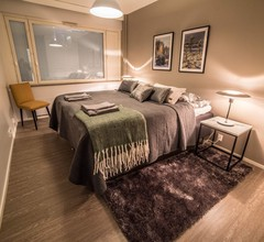 Apartments Rovakatu 1