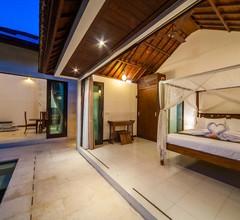 2 BDRM Kaya Villa, Sanur 1