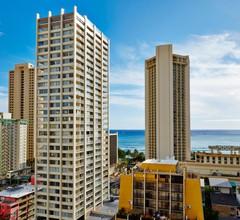 Pacific Monarch Hotel 1