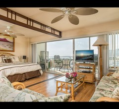 Iconic Ilikai Hotel! Waterfont Waikiki mit Fabulous Sunset & Harbor Views! 2