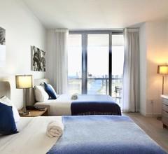 Mia.beachwalk Apartment With City View Pax2/3 BW 2106a - Frhr 129281 1