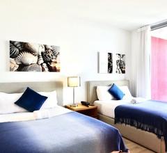 Mia.beachwalk Apartment With City View Pax2/3 BW 2106a - Frhr 129281 2