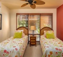 Große 2 Schlafzimmer- 2 Bäder Wohnung mit Klimaanlage- Schönen Garten und den Golfplatz 1