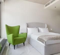 Centro Design Apartments - Półwiejska 2