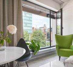 Centro Design Apartments - Półwiejska 1