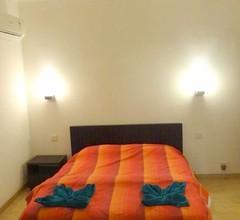 46) Serviced Apartment für 4 Personen in Arpora 1