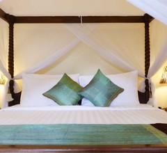 Luxuriöse Villa mit 3 Schlafzimmern und eigenem Pool. Kinderpool 1