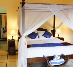 Luxuriöse Villa mit 3 Schlafzimmern und eigenem Pool. Kinderpool 2