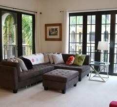 Luxuriöse Eckeinheit im The Residence at Coconut Point 1