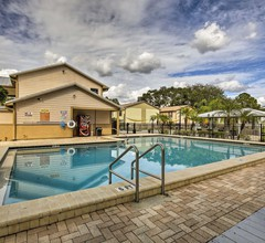 NEU! Tampa Apt w / Pool Access - in der Nähe des USF Campus! 2