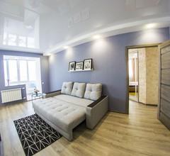 Апартаменты со стильным ремонтом на маркса 30 1