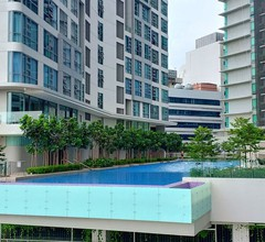 Matahari Suites @ Das Robertson Bukit Bintang 2