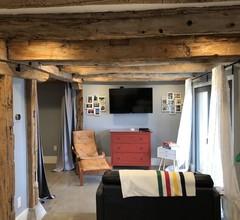 The Cellar @ Salisbury Barn 2