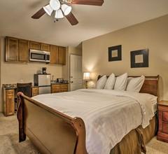 NEU! Gemütliche Wohnung mit 2 Suiten im Denver Tech Center! 1